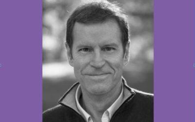 """Three Near Death Experiences; One Abundant Life"" with author Robert Kopecky"