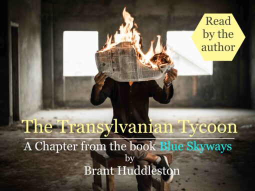 The Transylvanian Tycoon