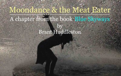 Moondance & the Meat Eater